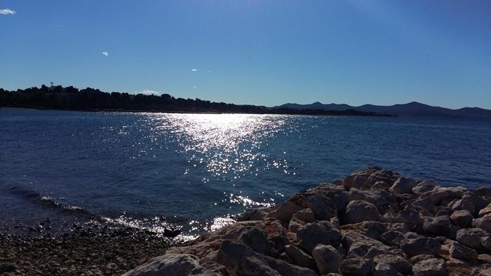 sea adriatic