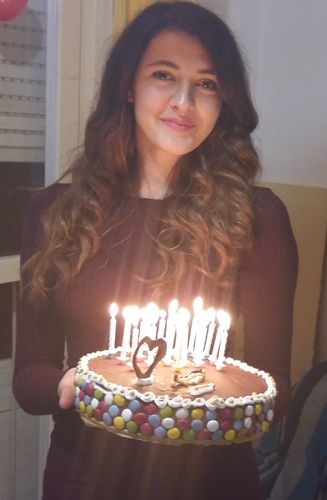 vana birthday
