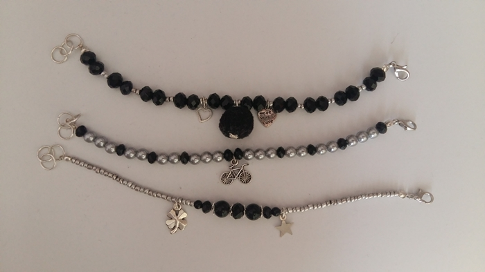 Made with Love by Mbracelets
